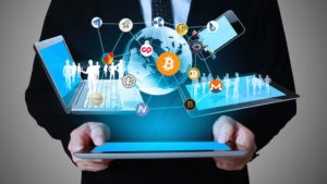 Новые криптовалюты 2017 на ноутбуках