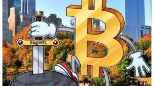 bitcoin и segwit