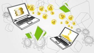 как ускорить подтверждение транзакции биткоин