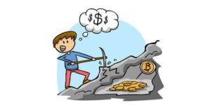 Сложность майнинга криптовалют