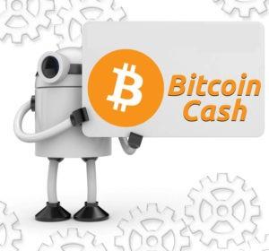 Bitcoin Cash новости