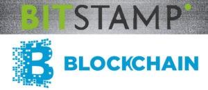 Blockchain и Bitstamp