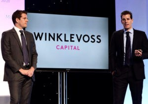 биткоин перспективы и близнецы Winklevoss