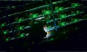 ферма биткоинов как работает