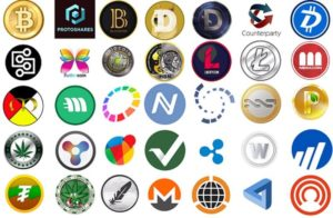 капитализация криптовалют и биткоина