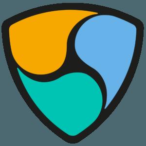nem криптовалюта лого