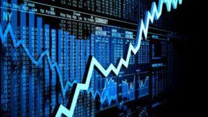 биржа биткоин спад или рост