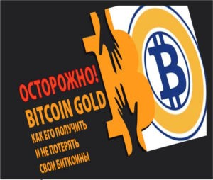 bitcoin gold курс