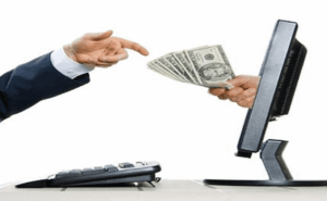 биткоин перевод денежных средств