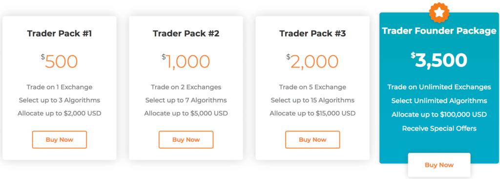 BC Trader