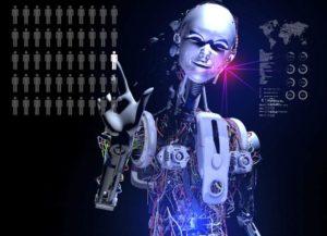 биткоин кошельки и виртуальные роботы биткоин