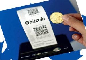 биткоин онлайн