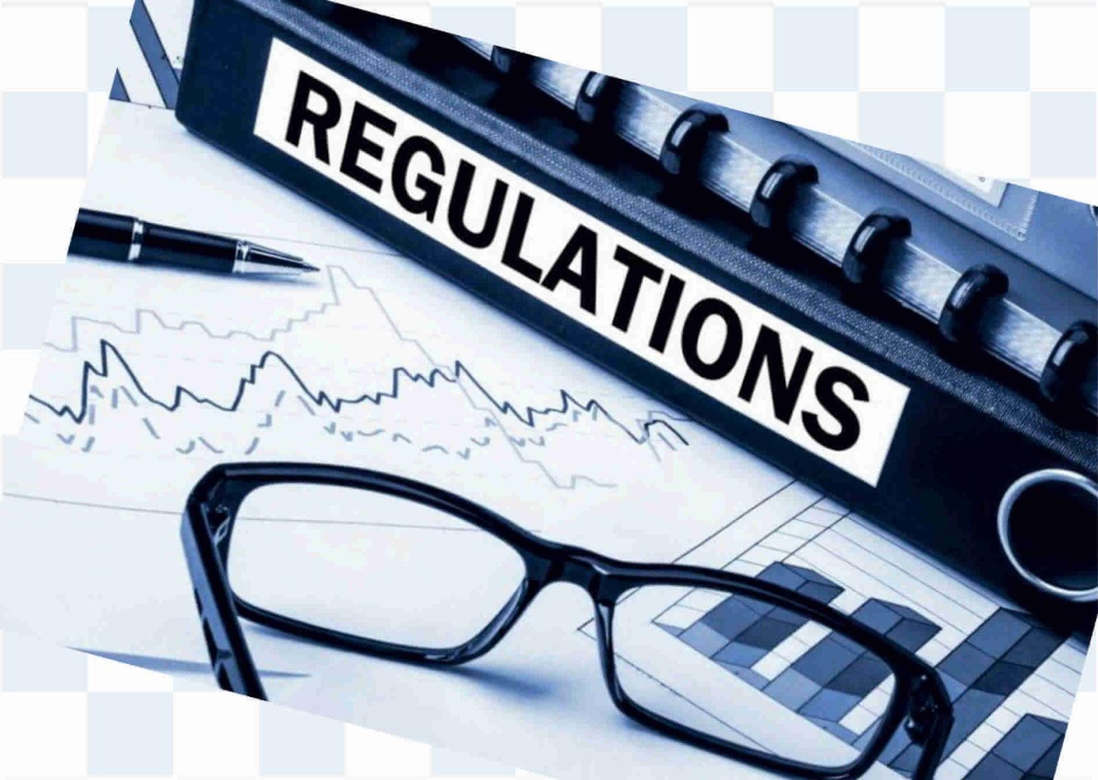 Государственное регулирование ВЭД