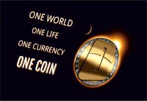 OneCoin курс