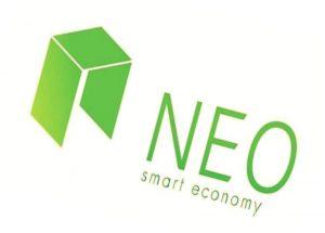 криптовалюта neo логотип