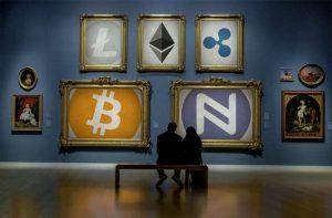 основные криптовалюты