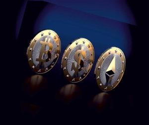 как работать с криптовалютой