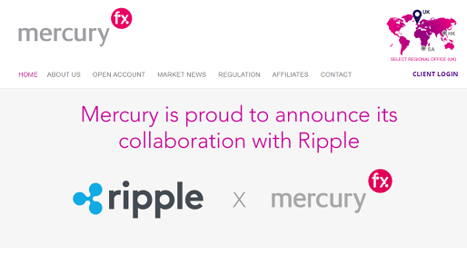 Mercury FX Ripple