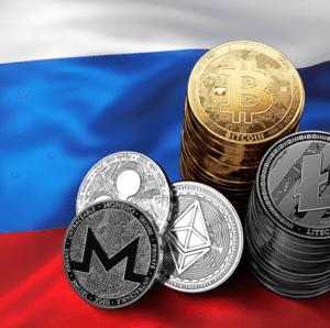 Налог на биткоин в России