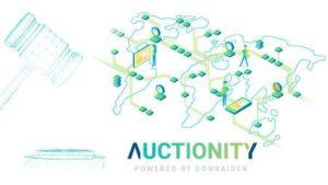 онлайн аукцион