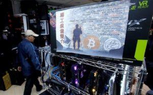 майнеры криптовалют