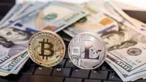 топ 5 криптовалют
