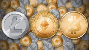 информация о криптовалютах