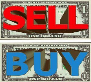 покупка и продажа биткоинов