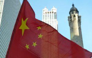 политика Китая