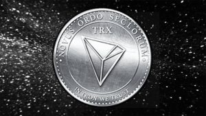 ожидается раздача криптовалюты TRON
