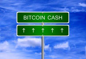 bitcoin cash курс