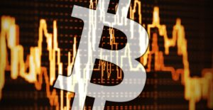 волатильность криптовалют