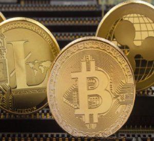 Криптовалюты сегодня