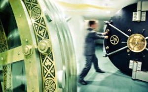 центральный банк криптовалюта