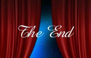 конец биткоина