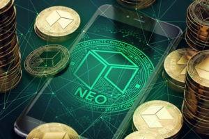 neo криптовалюта новости