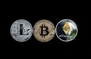 топ-20 криптовалют