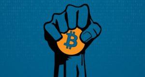 бизнес на криптовалюте