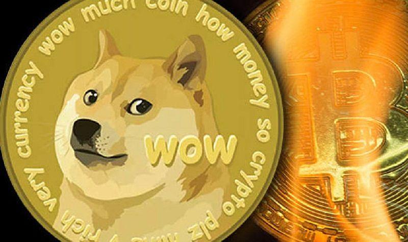 Криптовалюта dogecoin майнинг интернет заработок криптовалюты