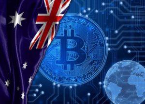 криптовалюта австралии