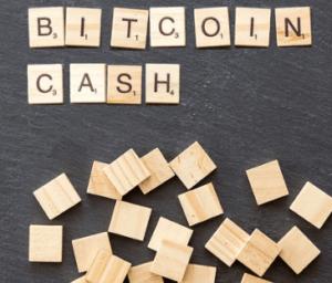 Биткоин bitcoin cash