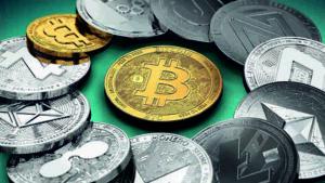 Криптовалюта кроме Биткоина