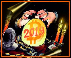 прогноз биткоина на 2019