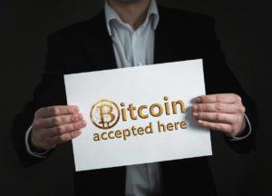 Bitcoin официальный