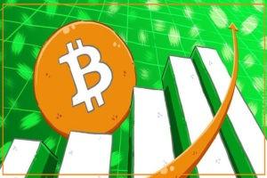 биткоин завершает криптозиму