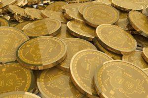 На крипторынке перемены