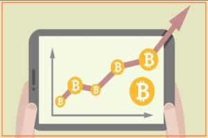 Цели и барьеры курса биткоин