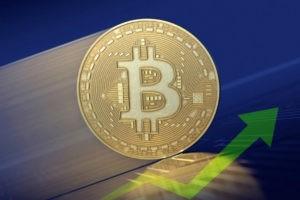 структура биткоин рынка