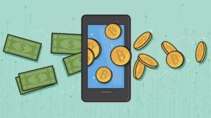 криптовалюты для повседневных платежей