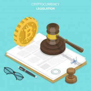 новый шаг в крипто регуляции